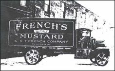 French's Mustard, Rochester, NY Rochester New York, Upstate New York, Hudson River, African American History, Good Old, Mustard, Gem, Nostalgia, United States