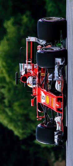 2017/7/7:Twitter: .@ScuderiaFerrari:Austrian Grand Prix - A good day at the office. #AustrianGP #ForzaFerrari