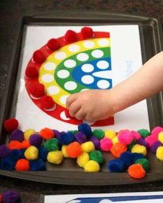289 Mejores Imagenes De Materiales Montessori