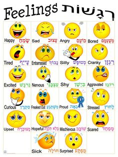 JECC Marketplace - Feelings - Feelings Poster (E-5), $5.00…