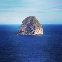 Le Diamant à Martinique