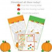Fall / Autumn -
