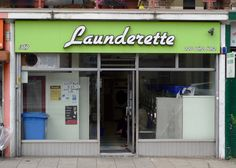 Laundrette, New Cross Road SE13   Stinky Towels?   Smelly Laundry?   http://WasherFan.com   Permanently Eliminate or Prevent Washer & Laundry Odor with Washer Fan™ Breeze™   #Laundry #WasherOdor #SWS