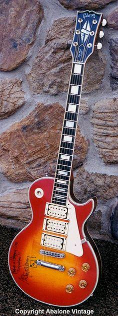 Mosrite Guitar Serial Number Decoder