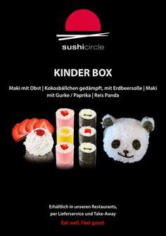 Sushi Circle, Html, Restaurant, Food, Fruit, Simple, Kids, Diner Restaurant, Essen