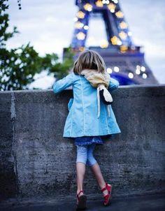 AU-M-G! How to Do Paris with Kids