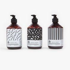 Individual Medley | Norden Hand Wash | Scent | Liquid hand wash inspired by the scents of various locations: Kaaterskills (fennel, lemon, black pepper), Vernal (cedarwood, bay laurel, bergamot), and Montauk (grapefruit, juniper berry).