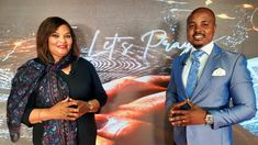 Let's Pray with Pastor Alph LUKAU   Monday 23 August 2021   AMI LIVESTREAM Let's Pray, 23 August, Let It Be, Youtube, Youtubers, Youtube Movies