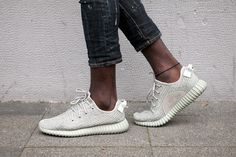 Coming soon: Yeezy Boost 350 Moonrock by Adidas Originals x Kanye West