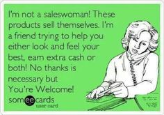 Totally how I look at it!!!  Https://heathersheaven.itworks.net