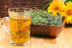 Recetas y remedios naturales para bajar la fiebre - Parte 2
