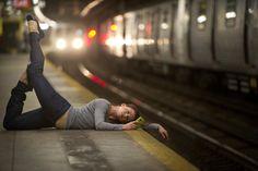 Photo : Jordan Matter - Dancers Among Us