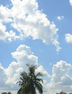 Beautiful Sky Nature...