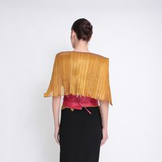 Modern Filipiniana Dress, Shape Of You, Curves, Ballet Skirt, Vogue, Elegant, Philippines, Shawl, Dresses