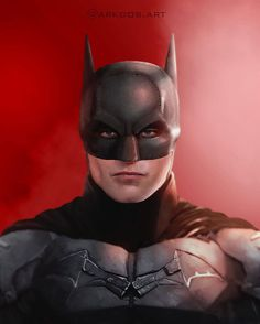 Here's another Pattinson's Batman art appreciation post! This one is made by @arkdos.art . . . . #batman #batmantheanimatedseries… The New Batman, Batman Dark, Im Batman, Batman Comics, Batman Armor, Batman Suit, Batman 1966, Batman Arkham Knight Wallpaper, Deadpool Wallpaper