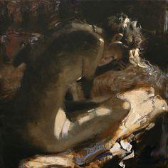 """Morning"" - Eduard Anikonov"