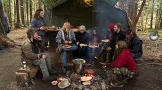 Watch Alaskan Bush People online - free episodes and videos.