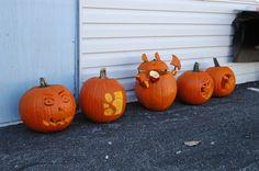 Promevo Pumpkin Carving Contest Pumpkin Carving Contest