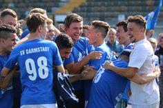 SV Darmstadt 98 @sv98: Der Spielbericht zum #Uffstiech der U19: http://sv98.cc/U19_Uffstiech #sv98