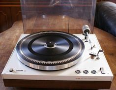 Turntable 212 from 1974. #recordplayer #turntable http://www.pinterest.com/TheHitman14/the-record-player-%2B/