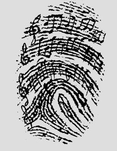 .What my fingerprints look like