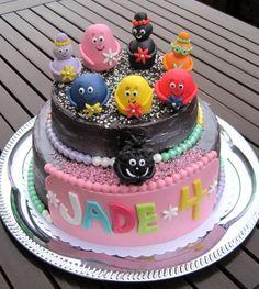 Barbababa-kakku
