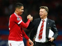 "Chris Smalling pleased with ""scrappy"" win"
