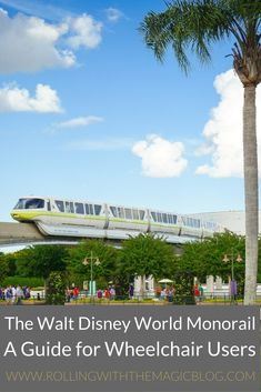 Walt Disney World Mo