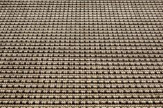 Robust Taupe Panama (3 X 4m): Airloom's Robust Collection is all about texture…
