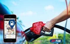 Trovare un distributore vicino ed economico vi sembra un miraggio? Ecco l'app che fa per voi! Prezzi Benzina vi compara i prezzi e sono gli utenti stessi ad aggiornare i dati http://tim.social/prezzibenzina