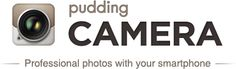 pudding Camera    Over 10M downloads worldwide.