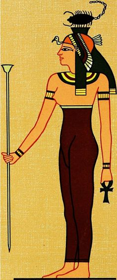 The Gods of the Egyptians The goddess Serqet. Old Egypt, Egyptian Mythology, African, Egyptians, Culture, History, Alchemy, Roman, Greek