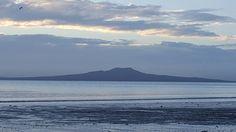 Ragitoto Island ... 05.10.16 07h10