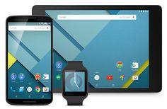 Desenvolvedores já podem baixar o SDK do Android 5.0 - http://showmetech.band.uol.com.br/desenvolvedores-ja-podem-baixar-o-sdk-android-5-0-lollipop/