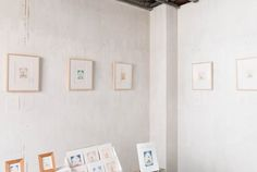"""""""Cat's Stories"""" −RiLi, picture book, illustration, design ___ """"こねこのおはなし"""" −リリ, 絵本, イラスト, デザイン ...... #exhibition #illustration #cat #picturebook #book #展覧会 #イラスト #猫 #絵本 #本"""