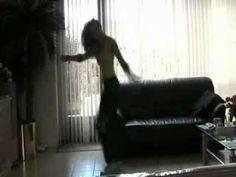 """Zumba Fitness™ - Lotus Banen - """"Turn Up The Music"""""""