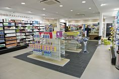 Pharmacie des 3 Fontaines