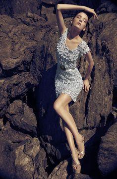 Vanessa Montoro 2012 #crochet