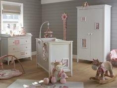 decoracion-de-habitaciones-de-bebes-clasicas