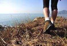 Video: 30 minutters rolig yoga for hele kroppen San Diego Hiking, Santa Barbara Mission, Benefits Of Walking, Hiking Fashion, Best Hikes, Vinyasa Yoga, Regular Exercise, Hiking Trails, The Great Outdoors