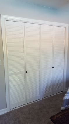 You May Be Surprised To Know That Just About Any Door You Like Can Be Made  Into Sliding (bypass) Closet Doors.