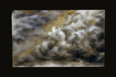 Painting clouds by Giulliano Spitaletti  #painting #art #watercolour #redoxide #bluemountainsartist #abstraction #textures #buyart #canvasart #artlovers #indianartists #contemporaryart #india #affordableart #supportlocal #artistsofinstagram #instadaily #whatsinanameart #acrylicpainting #originalart