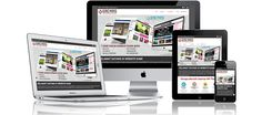 Saemas Wordpress Theme - WP Template Fenomenal