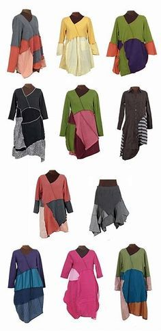 Image result for Upcycled Clothing Blogs