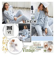 """Shein 2"" by followme734 ❤ liked on Polyvore featuring 1928"