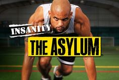 Asylum Volume 1 and Asylum Volume 2...the work doesn't start until you are tired. Speed, agility, and athletic performance training.