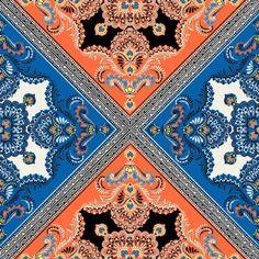 Digital - Alto Verão 2016 #kalimo #estampas #tendência #cores