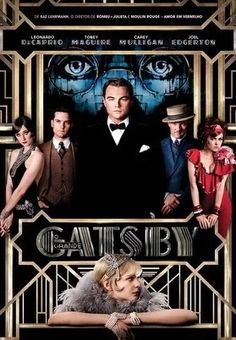 O Grande Gatsby (LEG) - YouTube