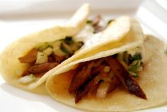 We love this Carne Asada recipe.  It is delicious!
