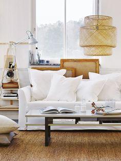 Natürlich Wohnen: Die Schönsten Möbel Aus Holz, Rattan Und Kork